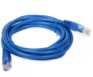 Cable De Red 3Mts