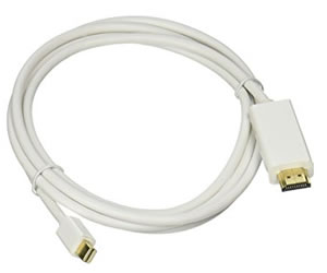 Cable Mini Display Port a HDMI