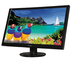 Monitor 24 Viewsonic VA2407H
