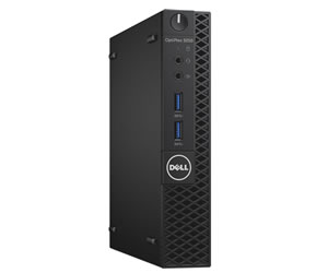PC DELL OPTIPLEX 3050 MICRO I5