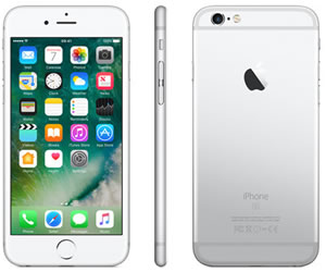 Iphone 6s Plus 16 Gb