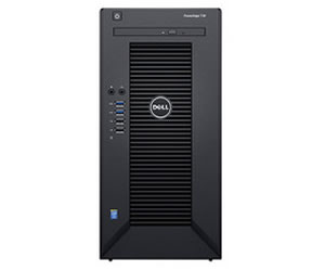 SERVIDOR  DELL POWER EDGE T30