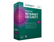 ANTIVIRUS KASPERSKY internet security  1 PCs