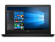 Dell 3558-5501BLK Touch