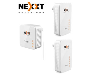 Powerline Extender Nexxt SPARX 200