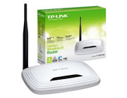 Router Tp-Link TL-WR741 1 antena